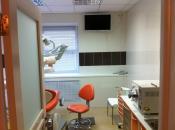 Проект стоматологической клиники