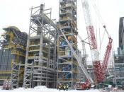 Проект  производственного здания