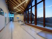 Проект медицинского центра