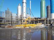 Авторский надзор на нефтеперерабатывающем заводе