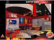 Проект ресторана
